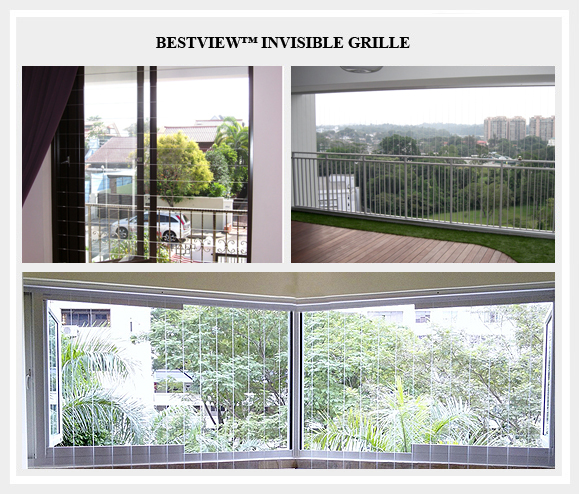 BestView-Invisible-Grille